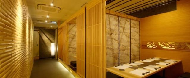 全席完全個室 九州素材 郷土料理 和食 八州 鹿児島天文館店のメイン画像2