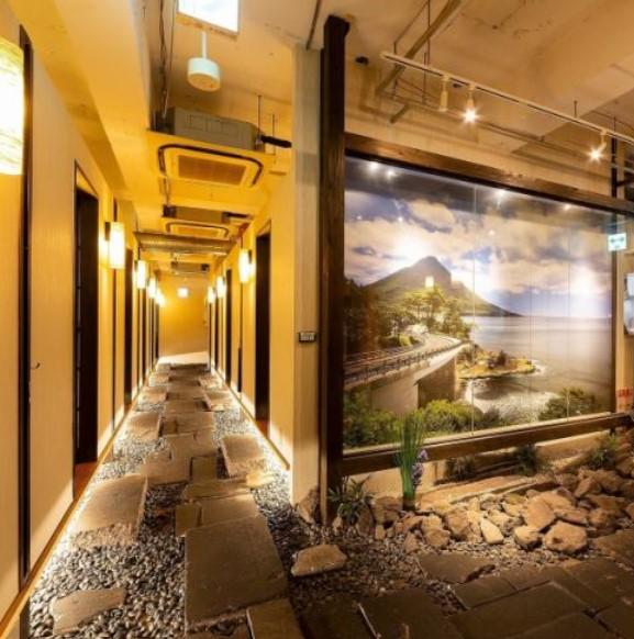 完全個室 郷土料理 鹿児島の台所 くろ屋 鹿児島天文館店のメイン画像2