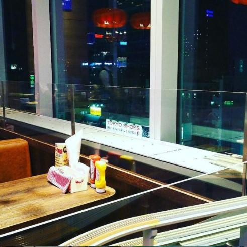 バーガー&パブ ChouChou POPON 御徒町店のメイン画像2