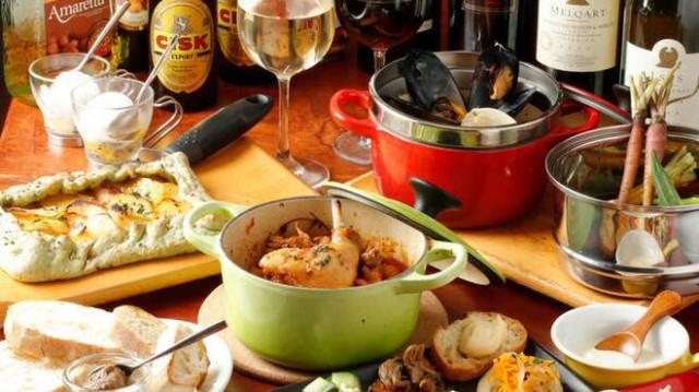 レストラン マルタのメイン画像1