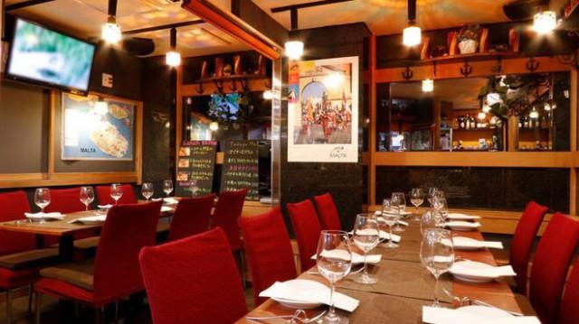 レストラン マルタの画像7