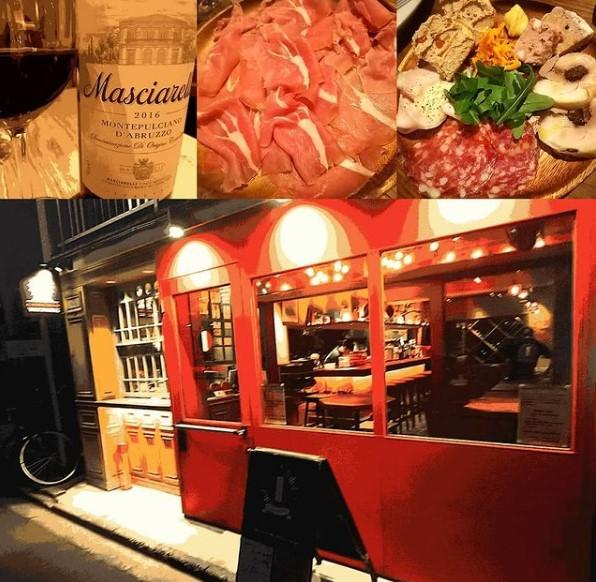wine&Dining CERCHIOの画像0