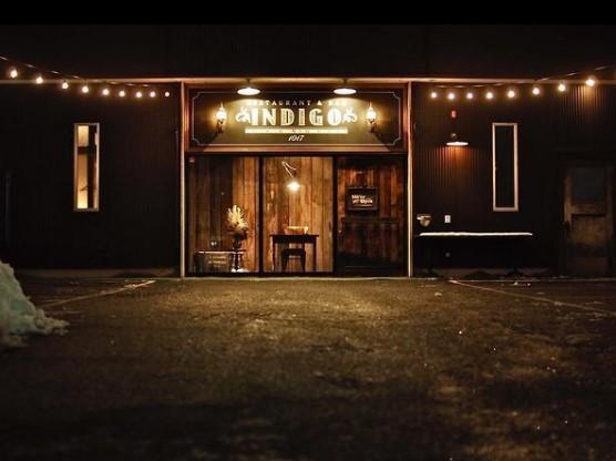 Restaurant & Bar INDIGOのメイン画像1