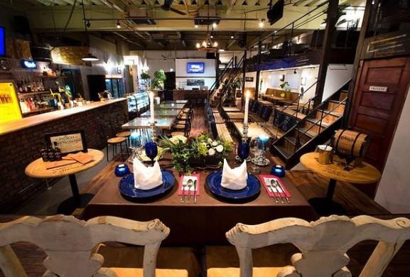 Restaurant & Bar INDIGOのメイン画像2