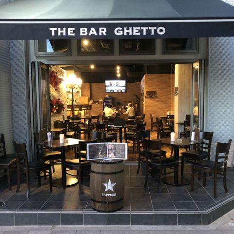 meat and bar Ghettoのメイン画像1