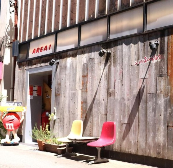 cafe&bar AREA1のメイン画像1
