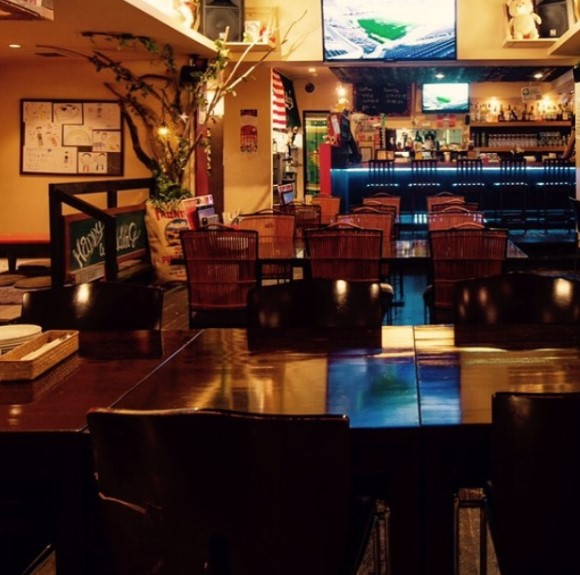 cafe&bar AREA1のメイン画像2