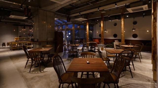 muromachi cafe HACHIの画像8