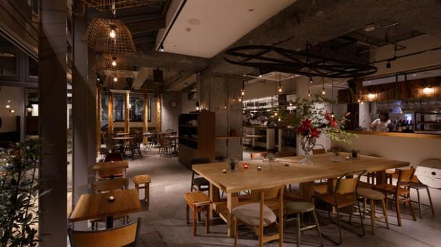 muromachi cafe HACHIの画像7