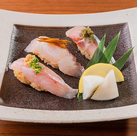 天ぷらと寿司18坪のメイン画像2