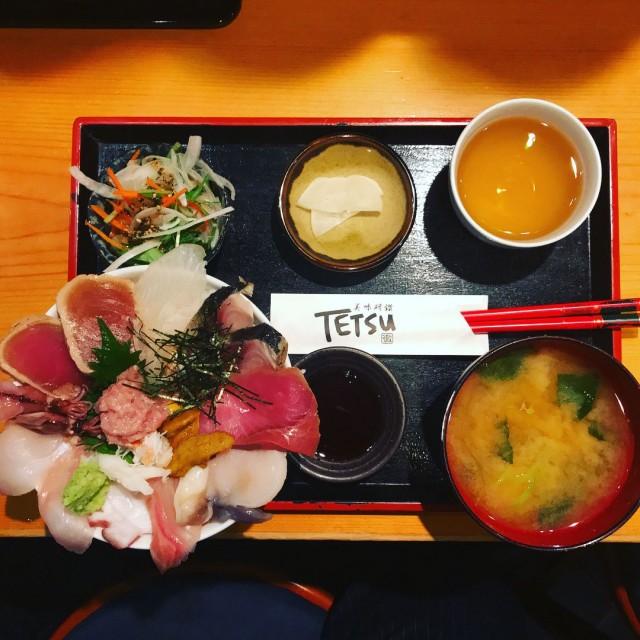 美味研鑽 TETSUの画像0