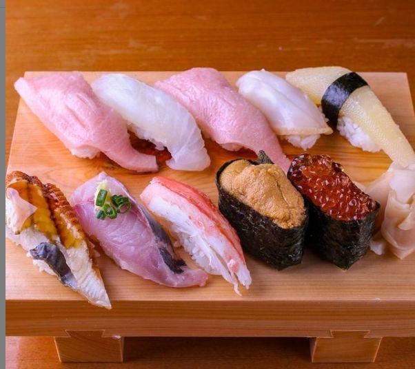 寿司居酒屋 や台ずし鶴間駅西口町のメイン画像1