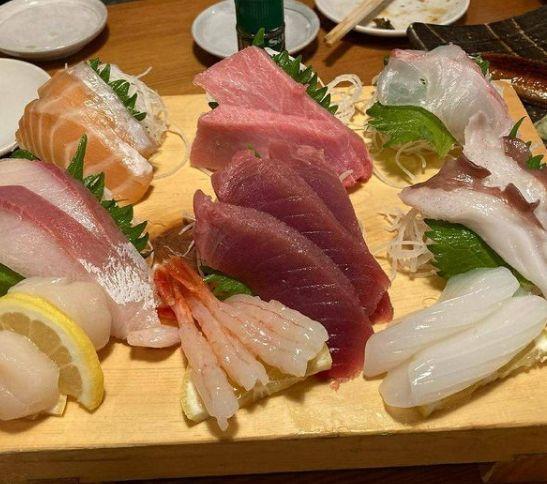 寿司居酒屋 や台ずし南林間町のメイン画像1
