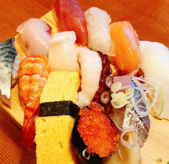 寿司居酒屋 や台ずし相武台前町のメイン画像1