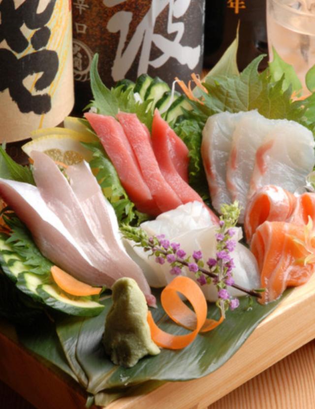 寿司居酒屋 や台ずし九条ナインモール町のメイン画像1