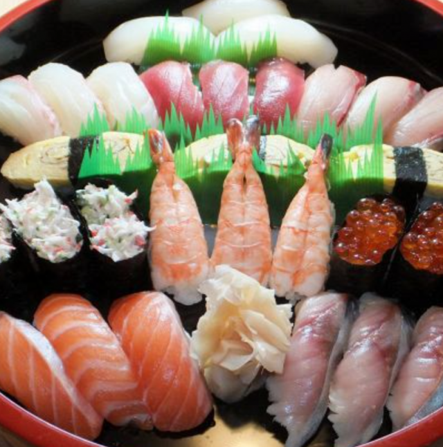 寿司居酒屋 や台ずし九条ナインモール町のメイン画像2