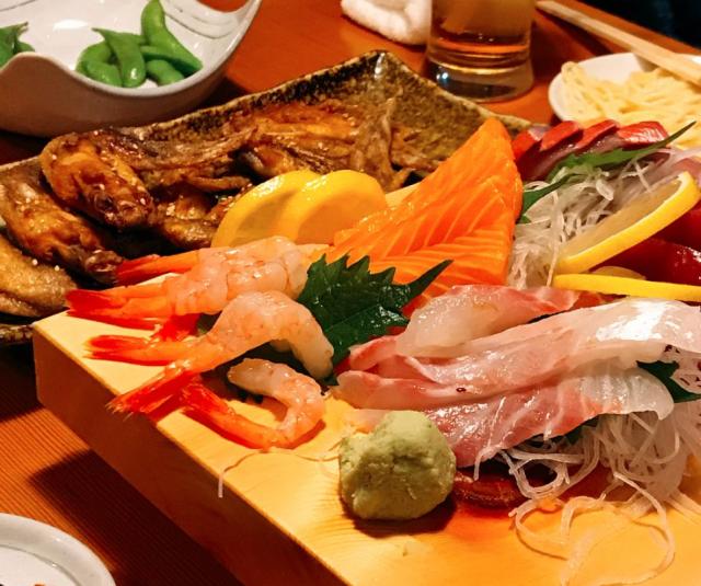 寿司居酒屋 や台ずし和泉府中駅前町のメイン画像1