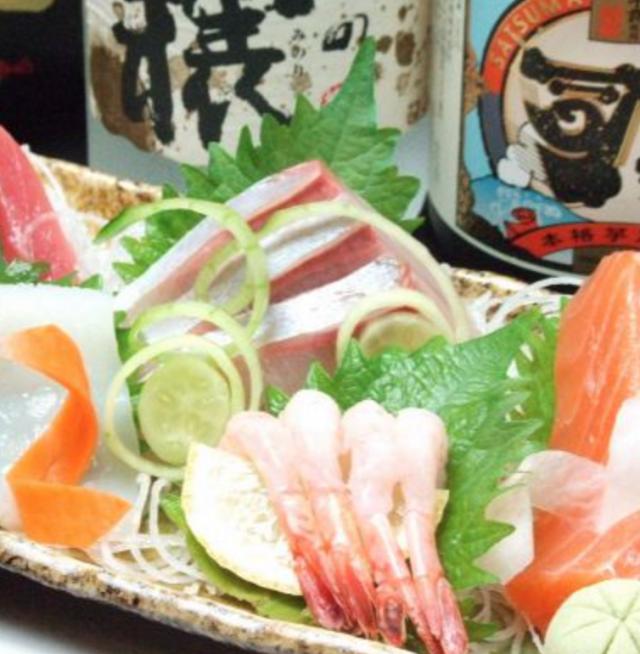 寿司居酒屋 や台ずし岩国駅前町のメイン画像2