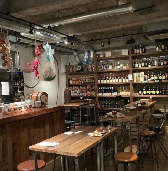 ワイン蔵 GRECO 2号店のメイン画像2