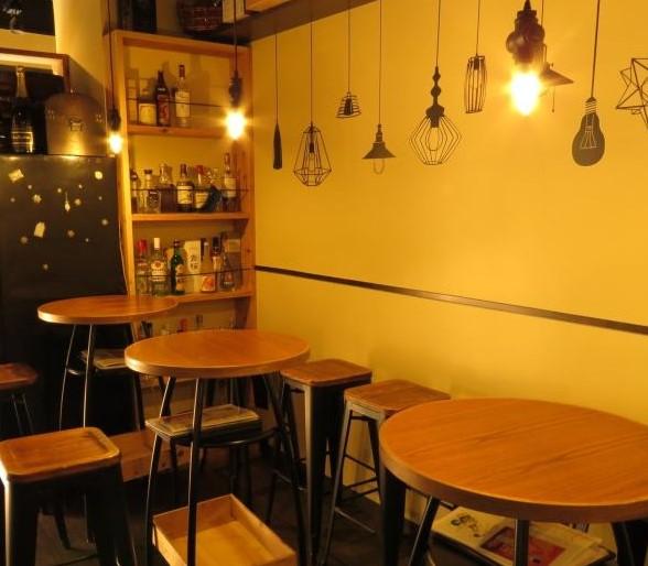 木倉町バル ランプのメイン画像1
