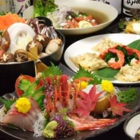 和食バー ダルマのメイン画像1
