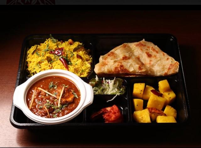 南インド料理ダクシン 八重洲店のメイン画像1