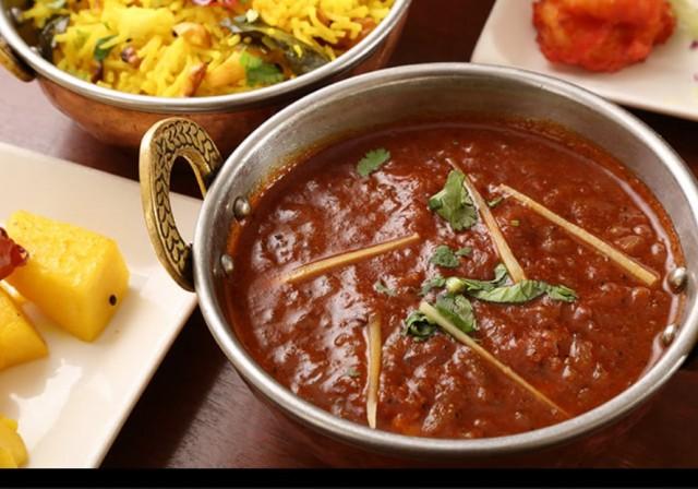 南インド料理ダクシン 八重洲店のメイン画像2