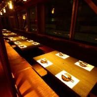 夜景個室ダイニング Hills~ヒルズ~ 池袋東口店の画像1
