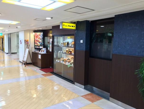 銀座ライオン 銀座インズ店のメイン画像2