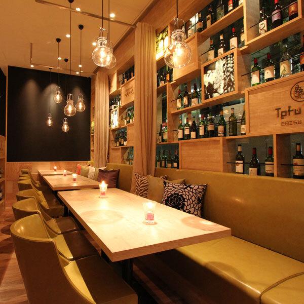 Tefu Tefu 恵比寿店の画像5
