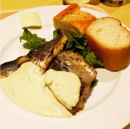 イタリア料理屋 タント ドマーニの画像1