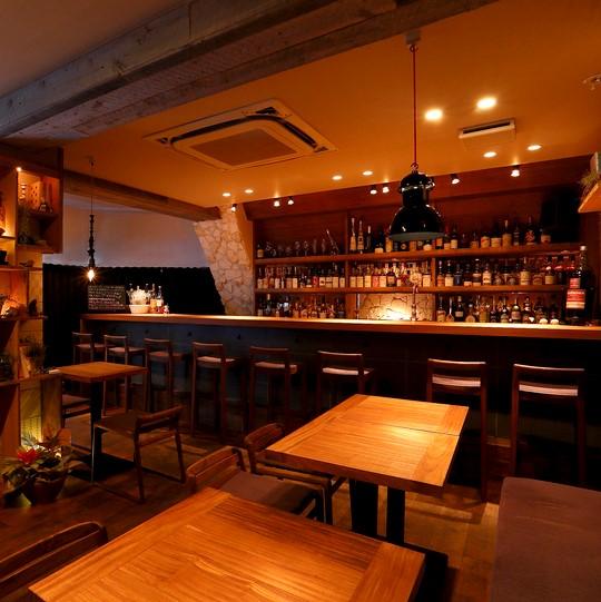 blanDouce bar&kitchenのメイン画像1