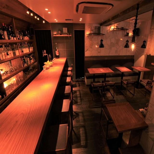 blanDouce bar&kitchenのメイン画像2