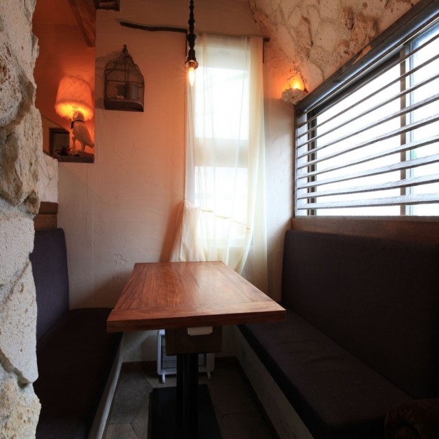 blanDouce bar&kitchenの画像2