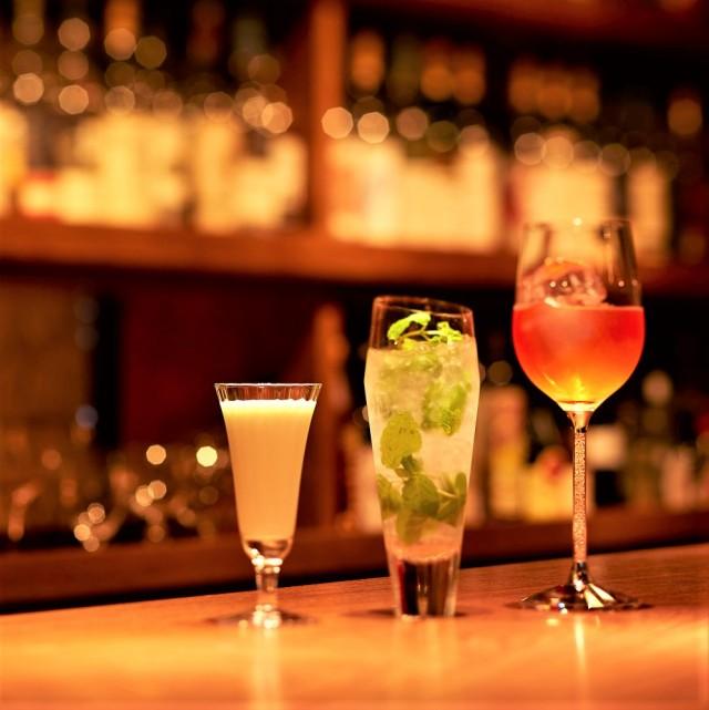 blanDouce bar&kitchenの画像8