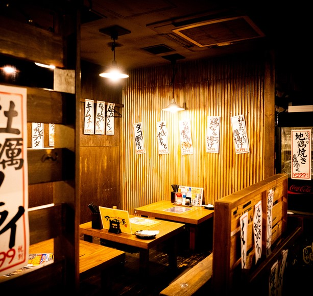 居酒屋革命 酔っ手羽 高円寺店のメイン画像2