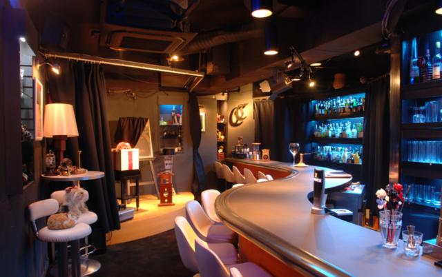 マジックバー CUORE 新宿店のメイン画像1
