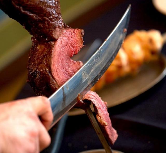 肉バル シュラスコ 目黒店のメイン画像2