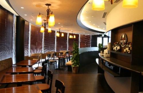 CAFE SUPERIORE 中野サンプラザ店の画像3