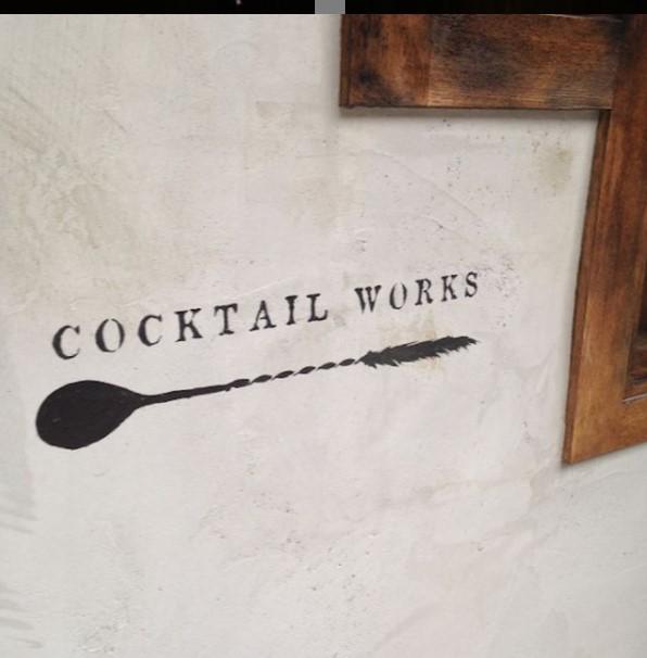 COCKTAIL WORKS 上野のメイン画像1