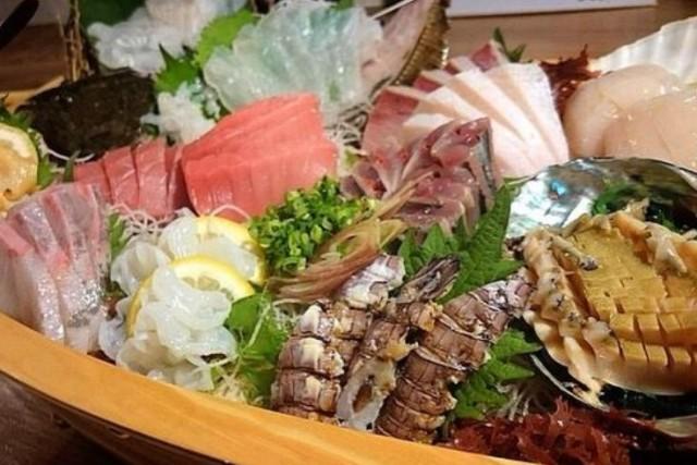 和食酒処 歌舞伎城の画像1