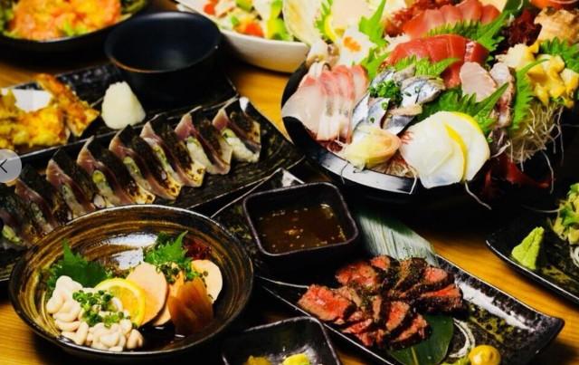和食酒処 歌舞伎城の画像0