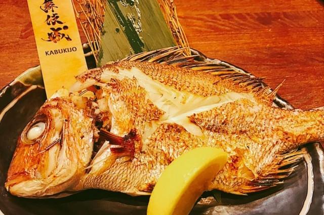 和食酒処 歌舞伎城の画像3