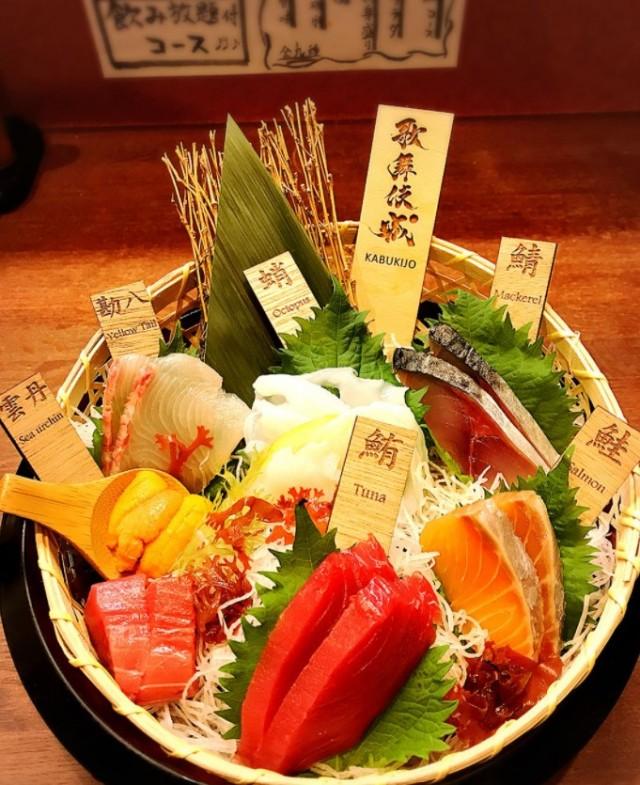和食酒処 歌舞伎城の画像2