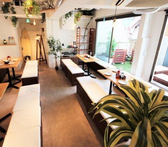 渋谷ガーデンルームの画像2
