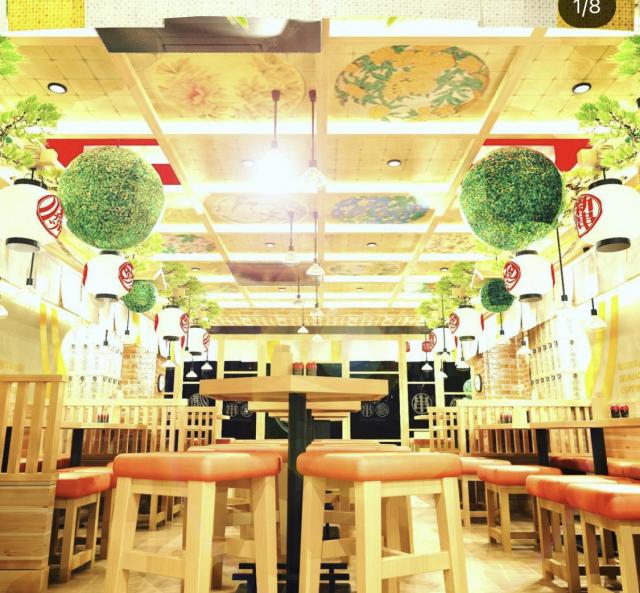 串カツあらた 上野御徒町店のメイン画像2