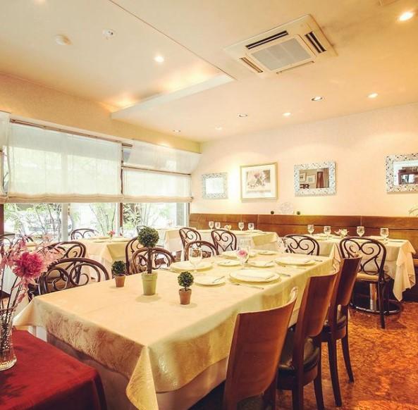 レストラン エクロールの画像1