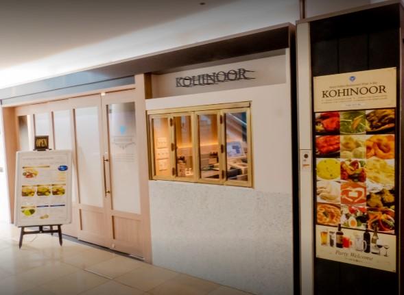 Royal Indian restaurant wine&bar KOHINOORのメイン画像1