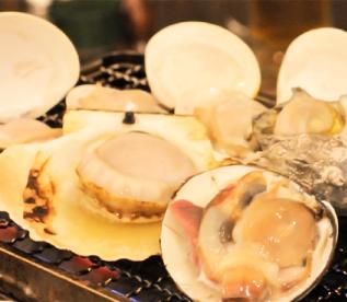 浜焼太郎 赤坂店のメイン画像1