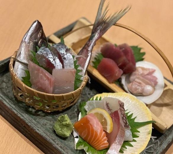 魚と肴と酒処 八仙のメイン画像1